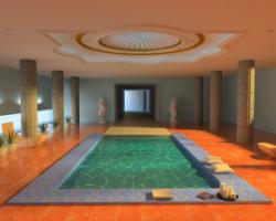 Wellness y piscinas
